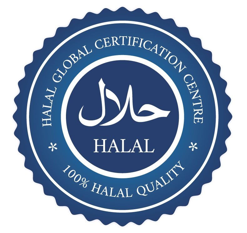 "LIMITED LIABILITY COMPANY ""HALAL GLOBAL UKRAINE"" CERTIFICATION CENTER"