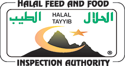 Halal Feed and Food Inspection Authority- HFFIA