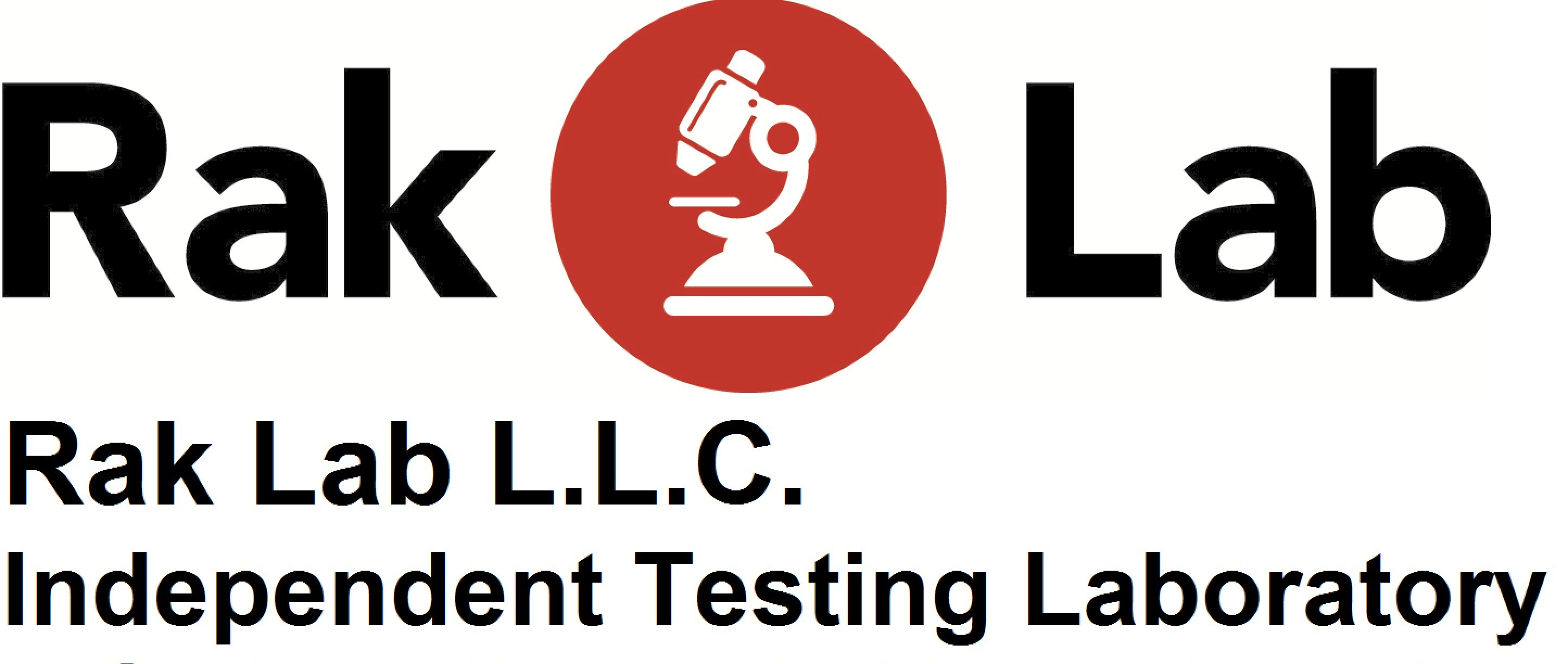 RAK Lab LLC - Laboratory