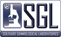 Solitaire Gemmological Laboratories - Laboratory