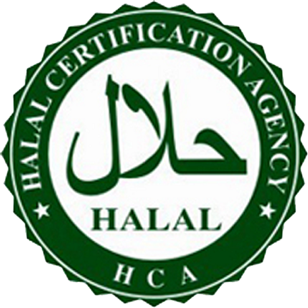 HALAL CERTIFICATION AGENCY – HCA VIETNAM