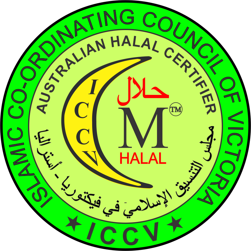 ICCV - ISLAMIC COORDINATING COUNCIL OF VICTORIA