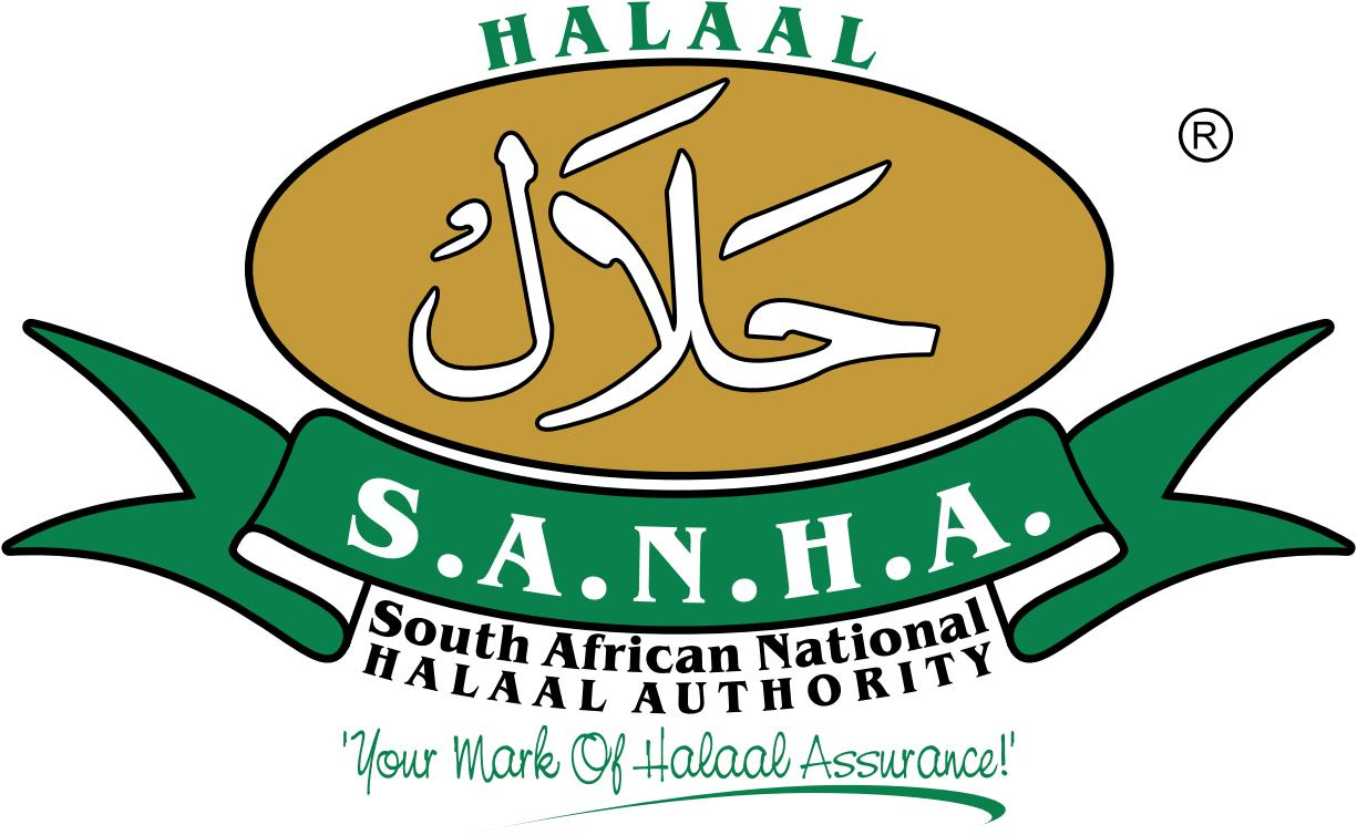 (South African National Halaal Authority (SANHA