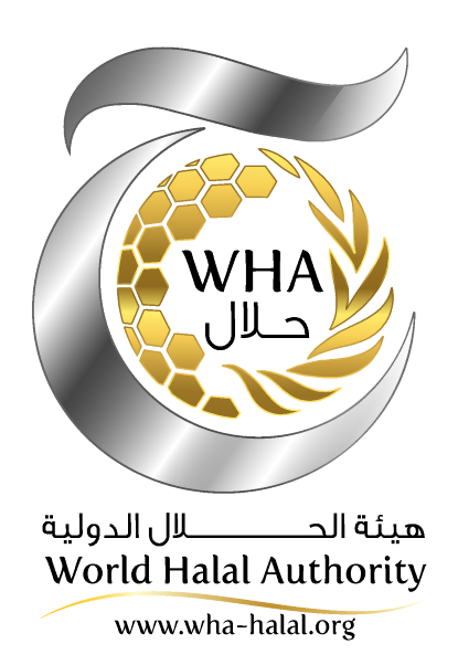 WORLD HALAL AUTHORITY - WHA