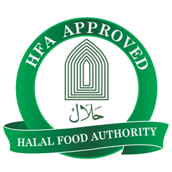 Halal Food Authority (HFA)