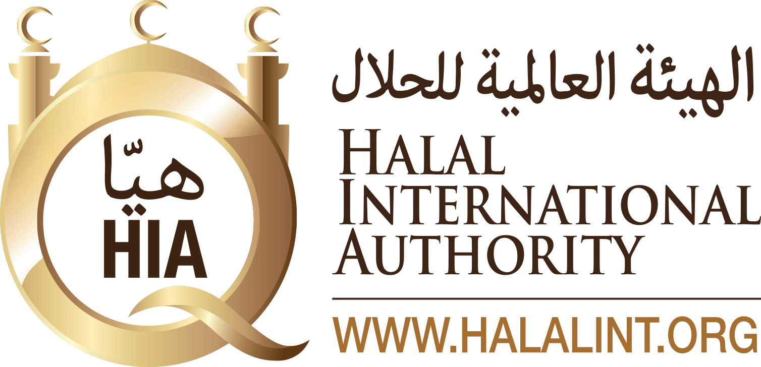 HALAL INTERNATIONAL AUTHORITY (HIA)